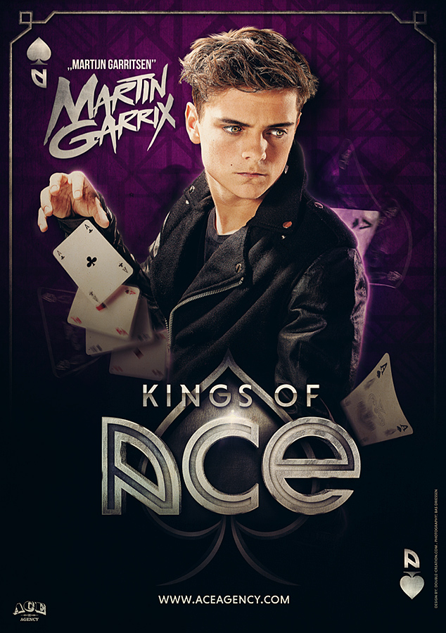 Kings of Ace I